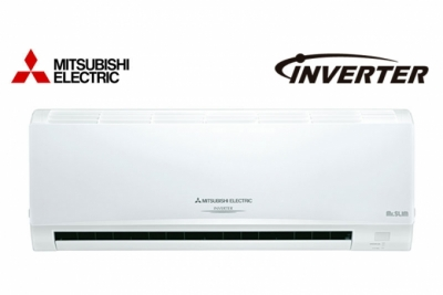 ĐIỀU HÒA 1 CHIỀU MITSUBISHI ELECTRIC MSY-GH10VA-V1, 8.900BTU, INVERTER