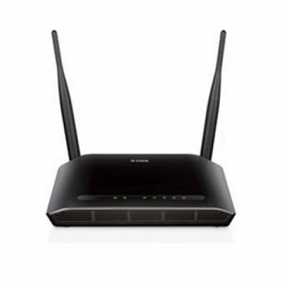 Bộ phát wifi Dlink DIR612