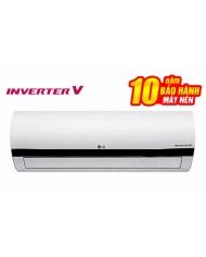 ĐIỀU HÒA 1 CHIỀU INVERTER LG V10APQ - 9.550BTU