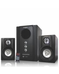 Loa Máy Tính SOUNDMAX A980 (2.1)