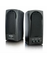 Loa Máy Tính SOUNDMAX A150 (2.0)
