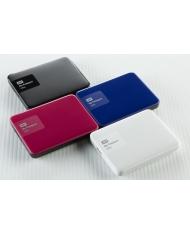"WD My Passport Ultra (Portable Drives) 500GB - 2.5"" USB 3.0"