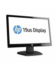 "HP 19US 18.5"" Wide LED"