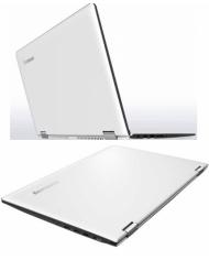 Lenovo Yoga 500 14 - 80R5000GVN (White)/ i5 6200U/ 4G/ 500GB