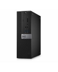 Dell Vostro 3650MT (PYYPD5)/ i5-6400/ 4G/ 1T/ DVDRW/ WL+BT/ VGA 2GB/ Black