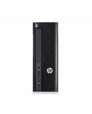HP Slimline 260-p019L (W2T07AA)/ G4400T/ 4GB/ 1TB